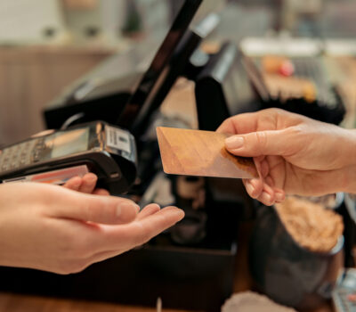 POS Systems Advantages