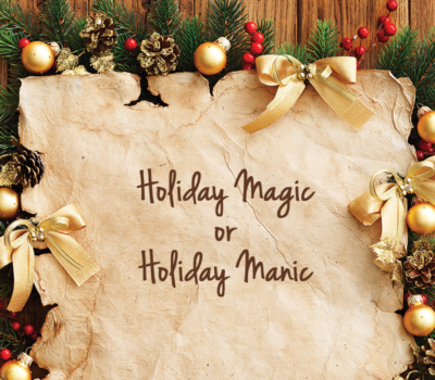holiday season business tips