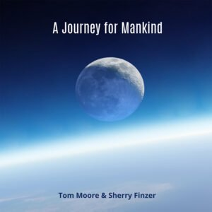 Album Review A Journey for Mankind Tom Moore