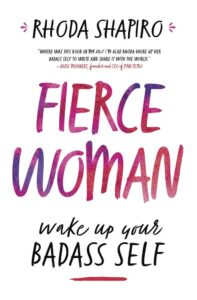 Book Review Fierce Woman Rhoda Shapiro