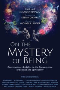 Book Review On the Mistery of Being Zoya and Maurizio Benazzo