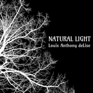 Album Review Natural Light Louis Anthony deLise
