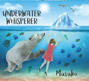 Album Review Underwater Whisperer Masako