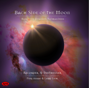 Bach Side of the Moon